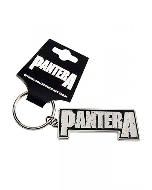 Pantera - Logo Keychain