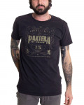 Pantera - 101 Proof Vintage Finish Men's T-Shirt