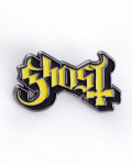 Ghost - Logo Pin Badge