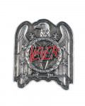 Slayer - Eagle 2 Pin Badge