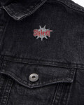 Slipknot - 9 Pointed Star Pin Badge