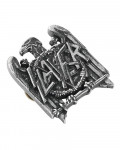 Slayer - Eagle Pin Badge
