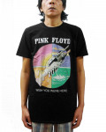 Pink Floyd - WYWH Circle Icons Men's T-Shirt