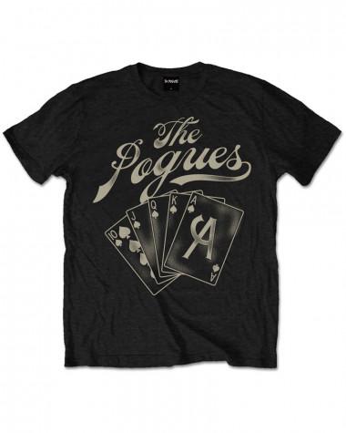 Pogues - Ace Men's T-Shirt