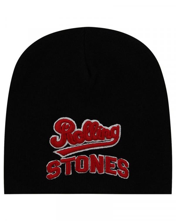 Rolling Stones - Team Logo Beanie