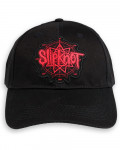 Slipknot - Logo Black Baseball Cap