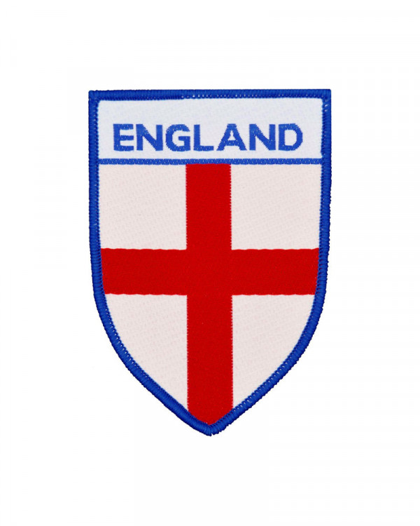 Generic - England Woven Patch