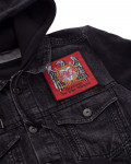 Slayer - Seasons In The Abyss Woven Patch
