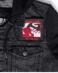 Metallica - Kill 'Em All Woven Patch