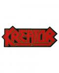 Kreator - Logo Woven Patch