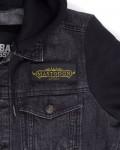 Mastodon - Logo Woven Patch
