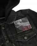 Pantera - Vulgar Display Of Power Woven Patch