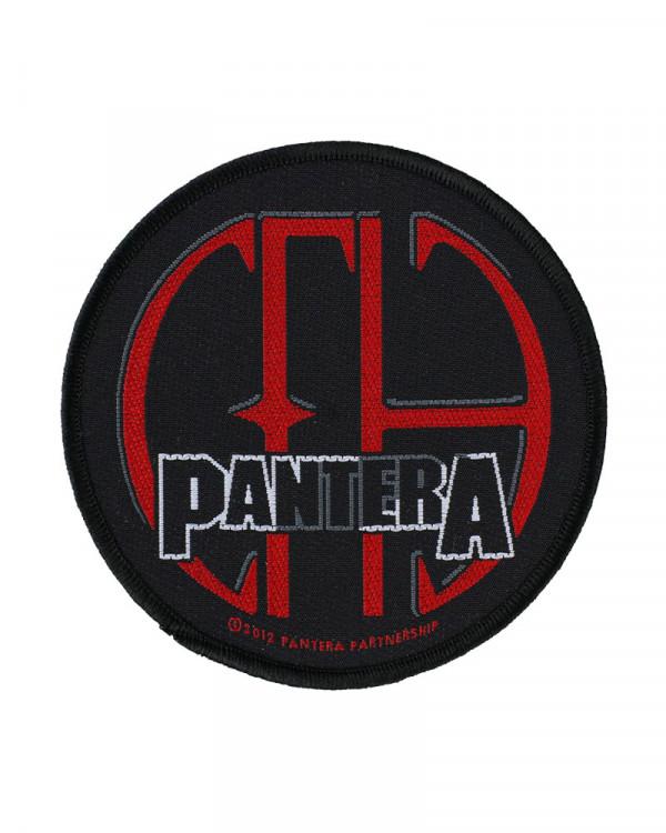 Pantera - CFH Woven Patch