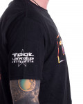Tool - Parabola Logo Black Men's T-Shirt