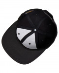 Wu-Tang Clan - Leap Black Baseball Cap